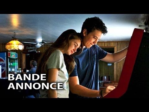 ▶ THE SPECTACULAR NOW Bande Annonce Francaise VOST - YouTube