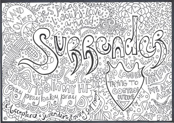Image Result For Recovery Coloring Page Coloring Pages Coloring Books Color