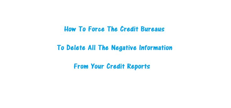 How To Rebuild Your Credit Rating With The Speed And Accuracy Of A Expert Credit Repair #Attorney...In 90 Days Or Less  Use My Portfolio Of Hard-Hitting #Credit #Repair #Letters That Are So Brutally Effective That They Literally Force The Credit #Bureaus To Delete All The Negative Information From Your Credit Reports... Results Guaranteed. #creditbureau #creditreport #creditrepair
