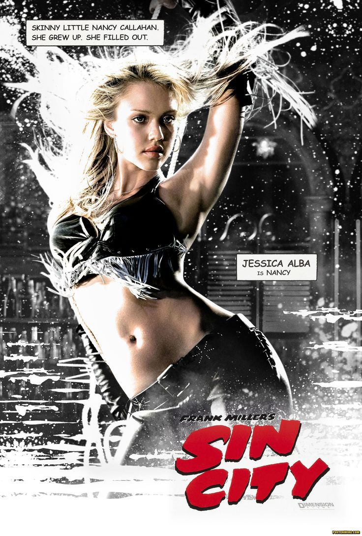 Find This Pin And More On Jessica Alba Movies
