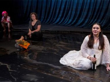 Radiance at the Belvoir Theatre, reviewed by Jeremy Eccles http://news.aboriginalartdirectory.com/2015/01/radiance.php