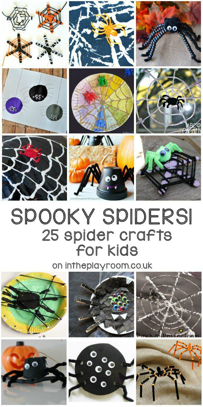 spooky craft ideas 17 best images about spider teaching ideas on 2986
