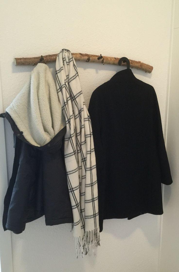 Knagerække / coat rack