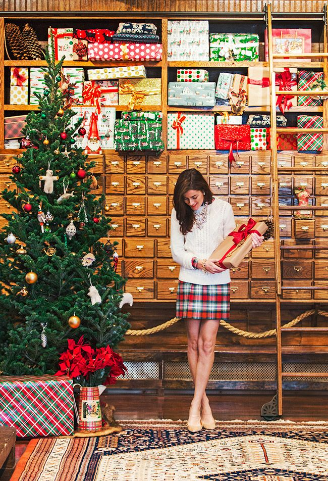 All I Want For Christmas Is J.Crew Factory | Classy Girls Wear Pearls | Bloglovin'