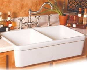 Huge selection of Farm Sinks in different Materials and Colors - Free US Shipping on orders over $100