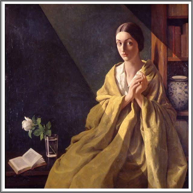 Bruno Croatto (1875-1948), L'Annonciation.