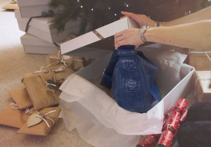 Dreaming of one of these beautiful boho slouch bags under your tree?