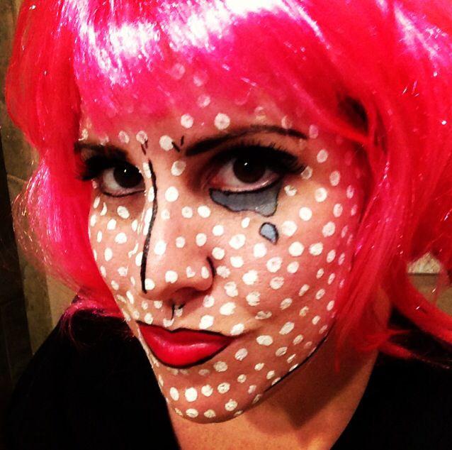 23 best COMIC BOOK PEOPLE images on Pinterest | Halloween ideas ...