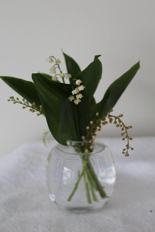lily of the valley  http://www.wanakaweddingflowers.co.nz/gallery/
