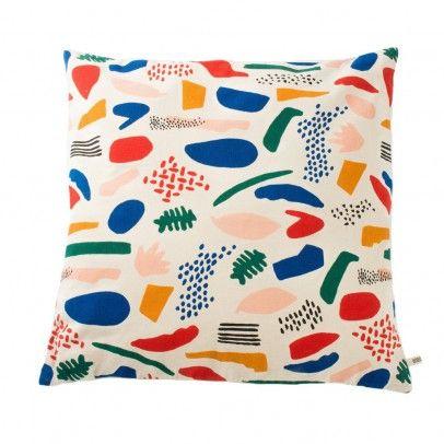 Housse de coussin Matisse 60x60 cm Multicolore  Bobo Choses