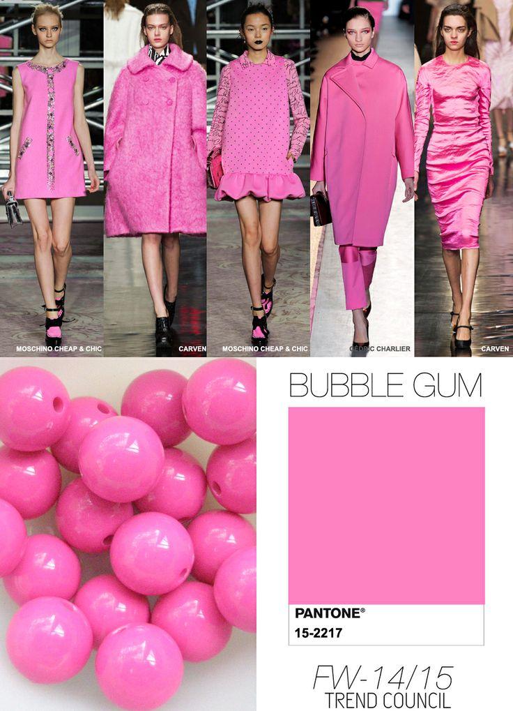 Farb-und Stilberatung mit www.farben-reich.com - BUBBBLE-GUM