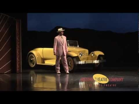 The Great Gatsby / Arizona Theatre Company