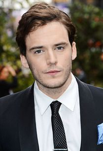 Sam Clafin Cast as Finnick in Catching Fire - Today's News: Our Take   TVGuide.com