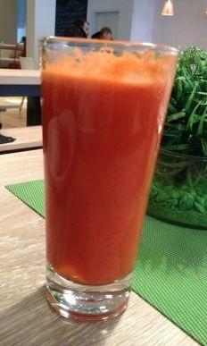 Potrawa dla najmłodszych inie tylko – marchwianka -1/2 litra wrzątku, -szczypta kurkumy -ok.1/2 kg dobrej, słodkiej marchewki -ząbek czosnku -szczypta...