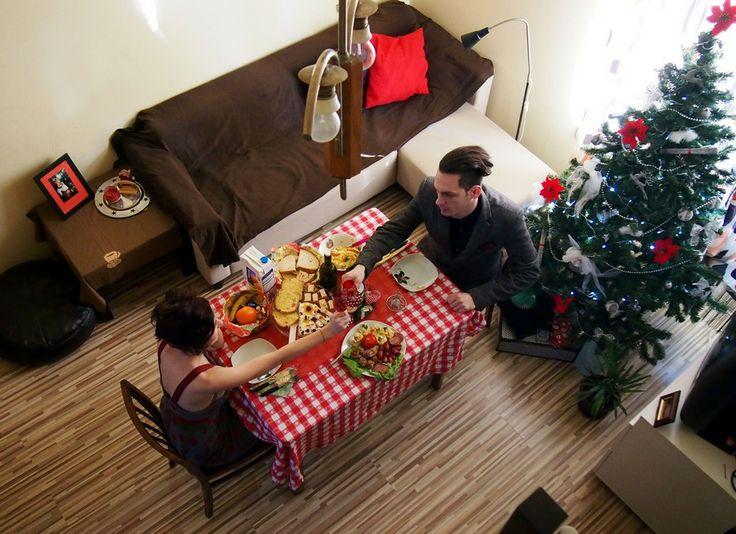 Masa de Crăciun în familia noastră: http://cemerita.ro/masa-de-craciun-in-familia-noastra/