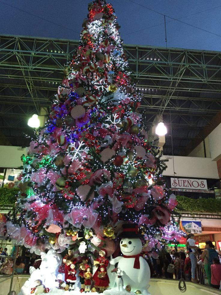 Centro comercial la plazuela  Gloria Martinez
