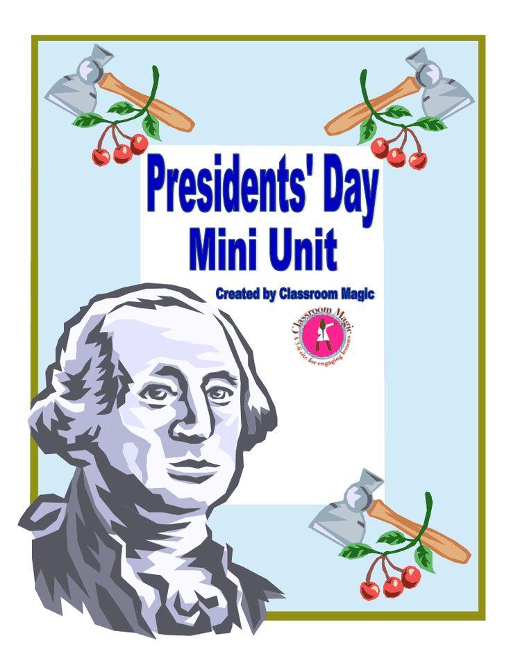 31 Best Presidentsday Images On Pinterest February Holidays