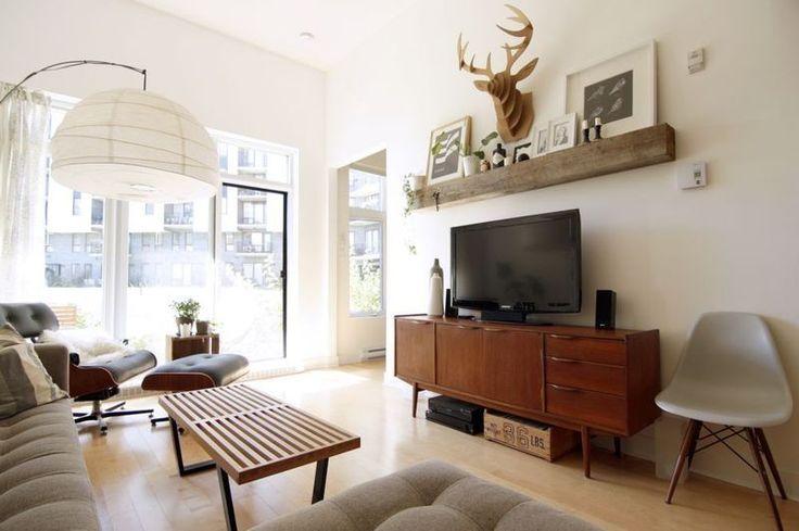 Kijiji: Condo neuf meublé à sous-louer, Quartier St-Henri