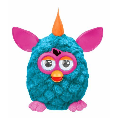 Furby  TealPink * You can find more details by visiting the image link.