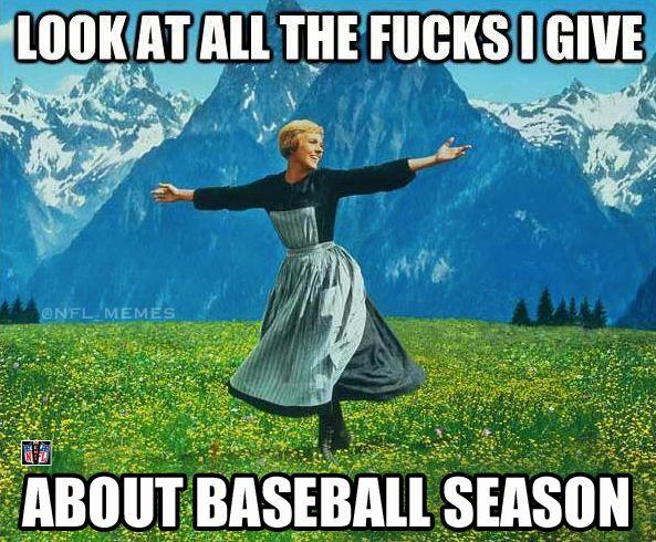 Can it just be football season already?