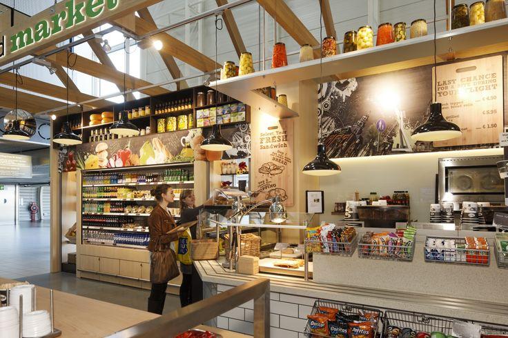 Urban Market Schiphol