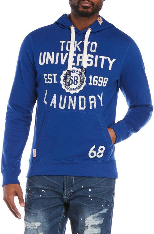 Tokyo laundry university athletic hoodie products pinterest tokyo laundry university athletic hoodie gumiabroncs Images