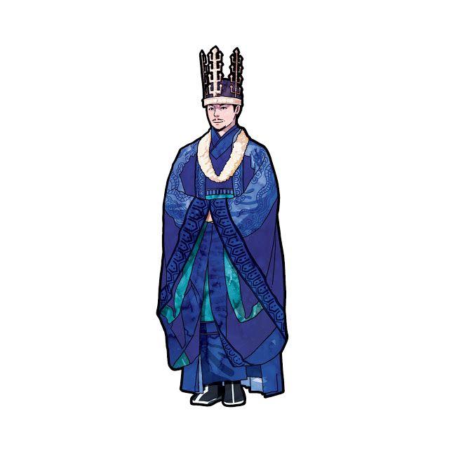 놀며 공부하는 한국사 보드게임 <공딱.: 한국사 보드게임 공딱의 강점 : 역사적 사실에 충실
