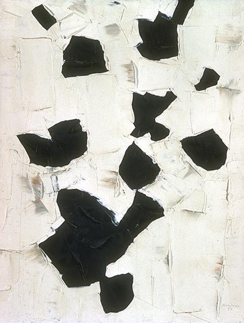 paul emile borduas sea gull - Google Search. Follow the biggest painting board on Pinterest: www.pinterest.com/atelierbeauvoir