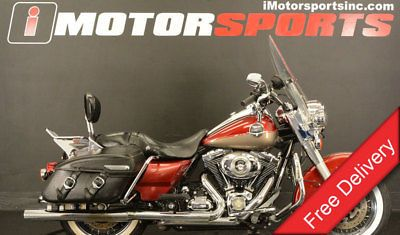 eBay: FLHRC - Road King® Classic -- 2009 Harley-Davidson® FLHRC - Road King® Classic for sale! #motorcycles #biker
