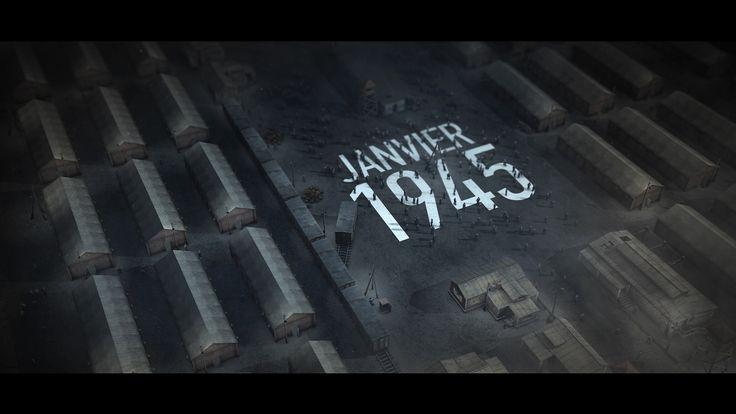 Holocaust Dates ID on Behance