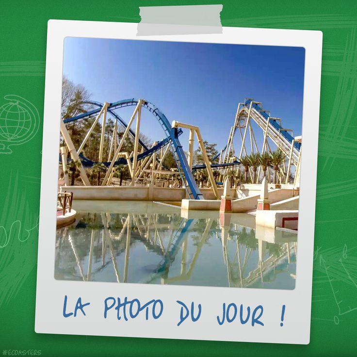 Oziris - Parc Asterix (EU/FR) #oziris #parcasterix #bolligermabillard #france #frankreich #invertedcoaster #rollercoaster #montagnerusse #achterbahn #grand8 #grandhuit #themepark #ecoasters #ecoaster #rollercoasters #amusement #amusementpark #thrill #fun #awesone #freizeitpark #photooftheday #picoftheday #travel #parc #attraction #parcattraction #coastersofinstagram #coaster #ride More on : http://blog.e-coasters.com -- www.e-coasters.com