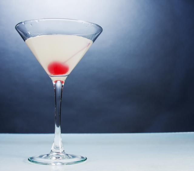 The gin version of the popular classic, the Corpse Reviver #2 is a cocktail you will remember.