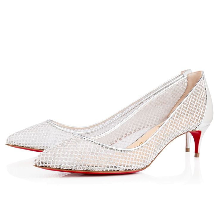 Christian Louboutin Special Occasion Niños