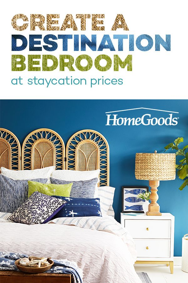 Hurry in to HomeGoods for incredible prices on brand name