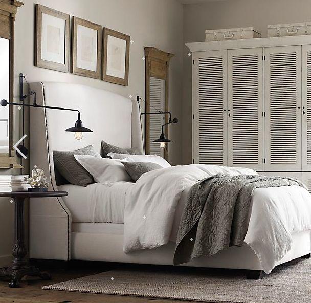 Cabinet Design For Master Bedroom Ceiling Design For Kids Bedroom Bedroom Kabat Furniture Black And White Wall Bedroom Ideas: 25+ Best Ideas About Restoration Hardware Store On
