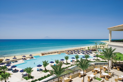 #Olympia_Riviera_Thalasso, Tower Pavilion and Pool Complex on the Seafront