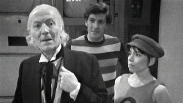 Dr.Who - The Celestial Toymaker (1966)