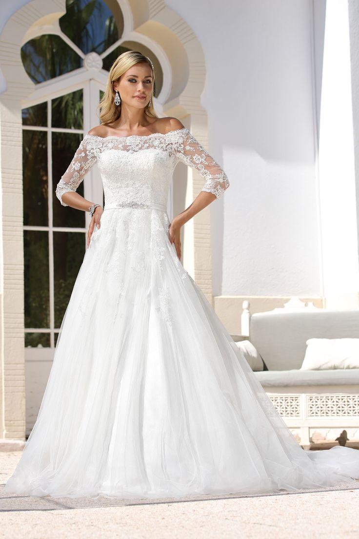 Ladybird Wedding Dress 416047