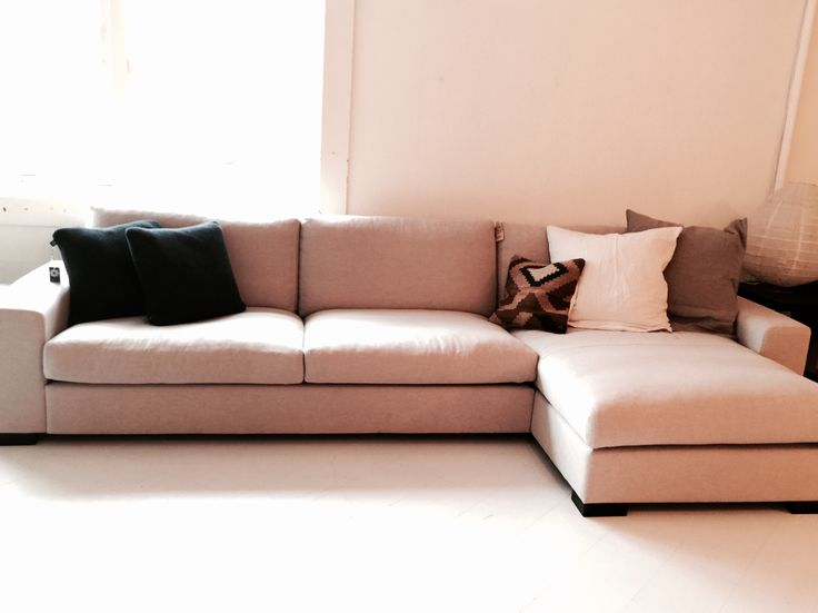 Lounge modul sofa - Olen Mobel