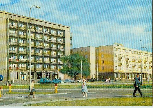 [Białystok] lata PRLuuuu - Page 3 - SkyscraperCity