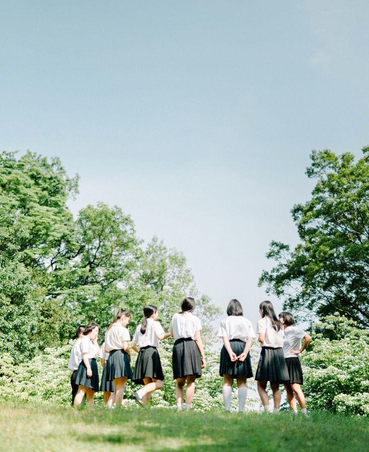 Hideaki Hamada Photography - Project