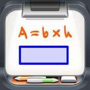 Area of Rectangles - Everything you need for teaching and learning: (1) Narrated lesson (2) Practice questions (3) Virtual manipulative (4) Challenging game ★ TOPICS COVERED ★ 1. Understand area as the amount of space a flat surface occupies 2. Find the area of a rectangle by filling the rectangle with unit squares 3. Derive the area formula for a rectangle 4. Recognize that rectangles can have the same area, but different shapes