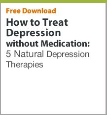 Beating Depression Naturally While Simultaneously Curing Your Carb Cravings? Yes! - Natural Health Advisory