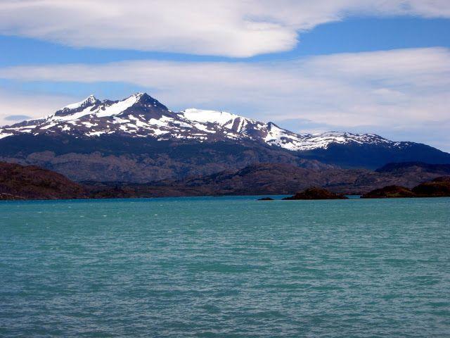 NINIVEMAIL: Jihoamerické země Chile Patagonie. Cestování po sv...