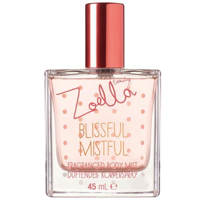Zoella beauty Blissful Mistful duftendes Körperspray online günstig kaufen   rossmann.de