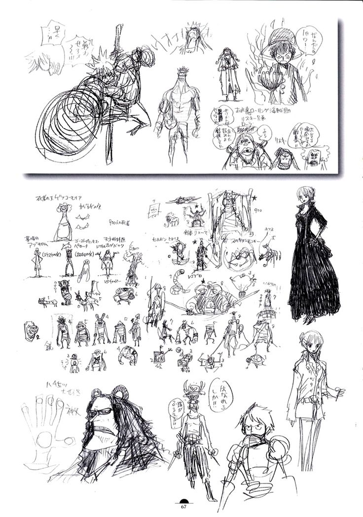 Character Design One Piece : Best nami official references images on pinterest