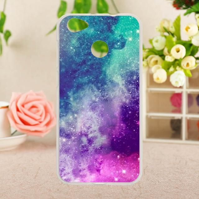 TAOYUNXI Cases For ZTE Blade A6 Soft Silicone Cover Phone Case for ZTE Blade A6