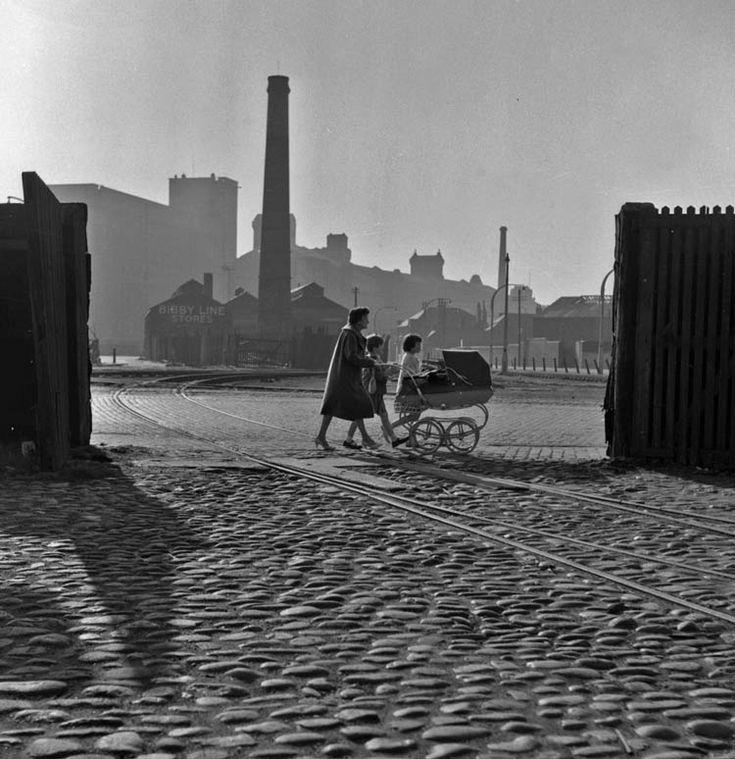 Liverpool 1960s