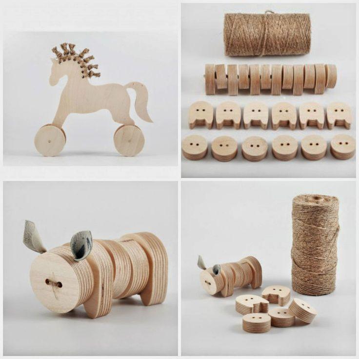 button farm animals