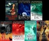The Riley Jensen series by Keri Arthur